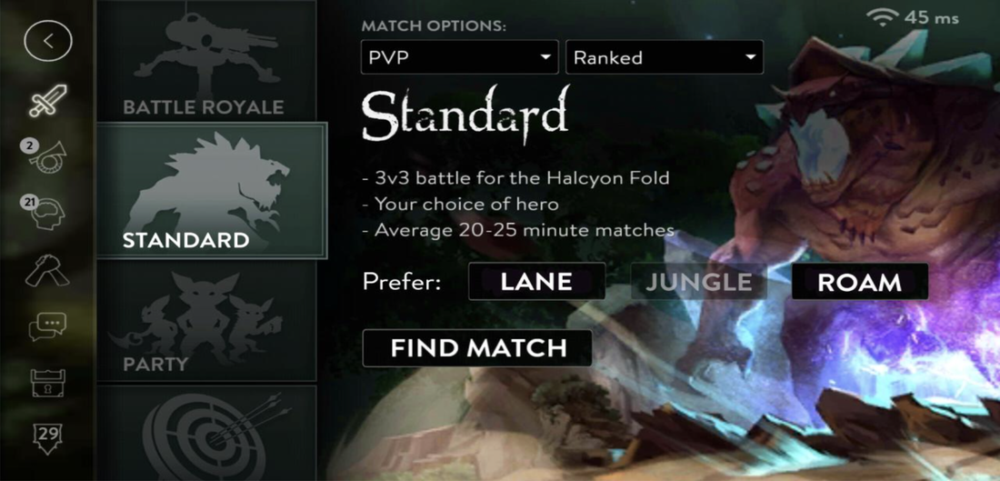 lol matchmaking adjustment inactive